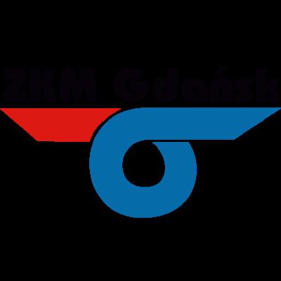 Logo ZKM Gdańsk