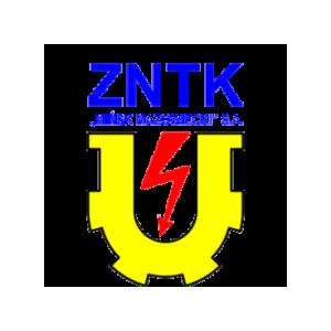 Logo ZNTK MM SA