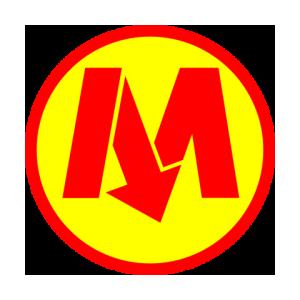 Logo Metro Warszawskie